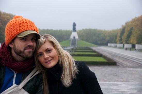 Soviet memorial