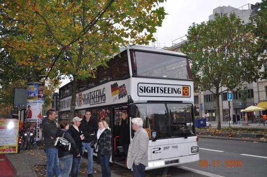 Vores fine bus