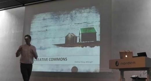 Faroe Islands presentations